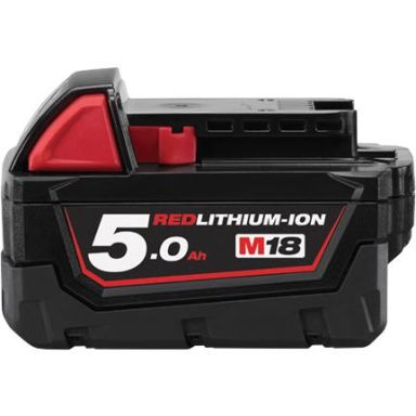 Milwaukee M18 B5 18V Li-Ion batteri 5,0Ah