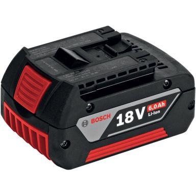 Bosch GBA 18 Litiumioniakku 6,0Ah