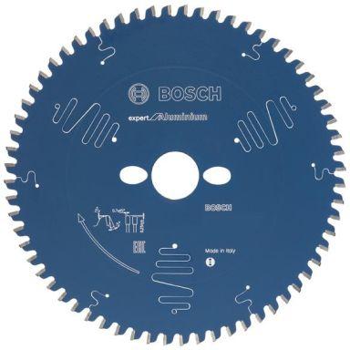 Bosch 2608644110 Expert for Aluminium Sahanterä 64T