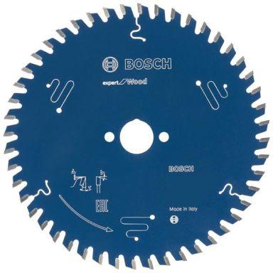 Bosch 2608644027 Expert for Wood Sågklinga 48T