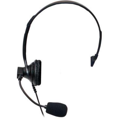 SVB 42376 Headset Hjässbygel
