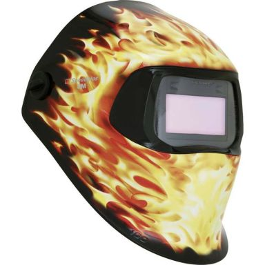 3M Speedglas Blaze 100V Sveisehjelm