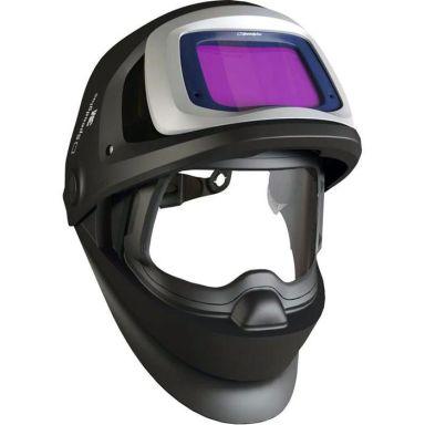 3M Speedglas Black 9100FX Sveisehjelm uten tilbehør