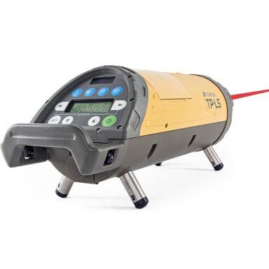 Topcon TP-L5A Rörlaser med röd laser