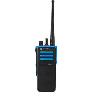Motorola DP4401Ex Komradio