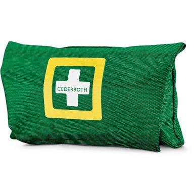 Cederroth 390100 Första Hjälpen Kit Small