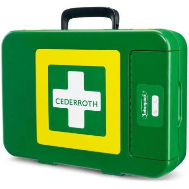 Cederroth 390103 Första Hjälpen Kit X-Large