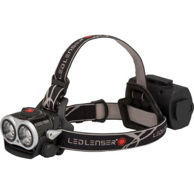 Led Lenser XEO 19R Hodelykt
