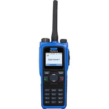 Hytera PD795 Ex Digitalradio 400-470 MHz