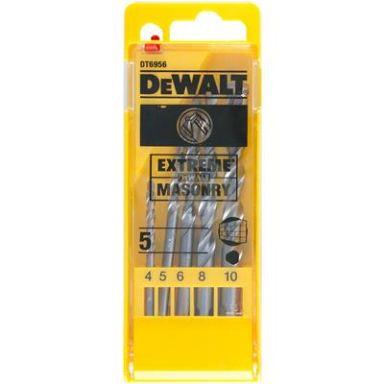 Dewalt DT6956 Poranteräsarja