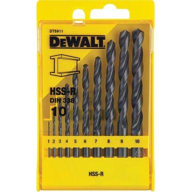 Dewalt DT5911 Metalliporanteräsarja