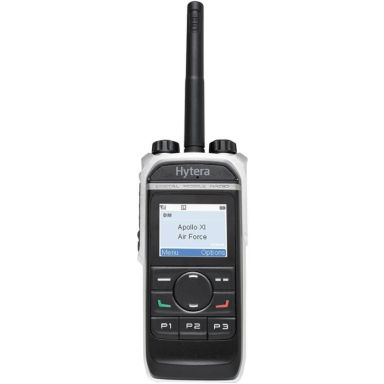 Hytera PD665 Digitalradio 400-527 MHz