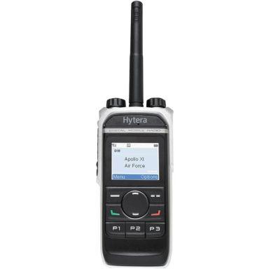 Hytera PD665 Digitalradio 400-527 MHz