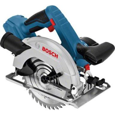 Bosch GKS 18 V-57 Pyörösaha ilman akkuja ja laturia