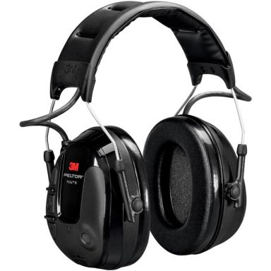 3M Peltor ProTac III Slim Hörselskydd med hjässbygel