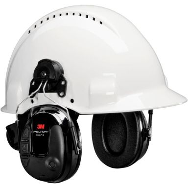 3M Peltor ProTac III Slim Hørselsvern med hjelmfeste