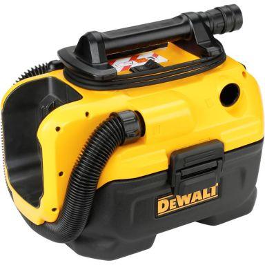 Dewalt DCV584L Pölynimuri ilman akkuja ja laturia
