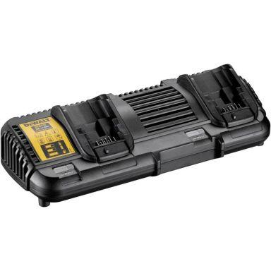 Dewalt DCB132 XR FlexVolt Batterilader