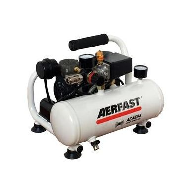 Aerfast AC4504 Low Noise Kompressor