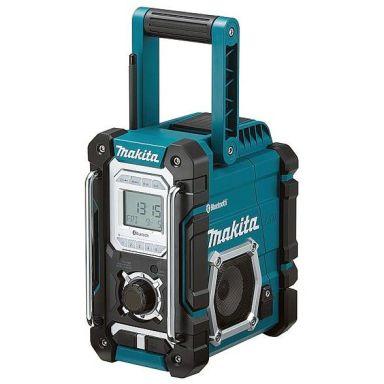 Makita DMR108 Radio ilman akkua ja laturia