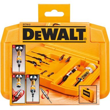 Dewalt DT7612 Flip-drive-sarja