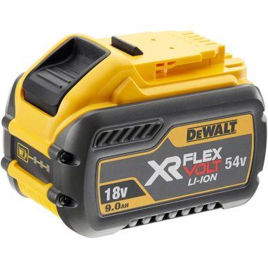 Dewalt DCB547 XR FlexVolt Li-Ion Batteri 18V/54V, 9,0Ah