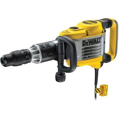Dewalt D25902K Meiselhammer 1550 W