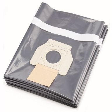 Flex 445061 Plastsäck 5-pack