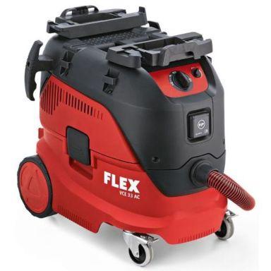 Flex VCE33 LAC-Kit Grovdammsugare