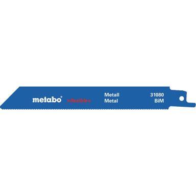 Metabo 631080000 Puukkosahanterä 2 kpl:n pakkaus