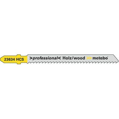 Metabo 623634000 Stikksagblad for tre