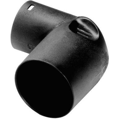 Festool D 32/27 DAG/90° Vinkel-svivelkoppling antistatisk