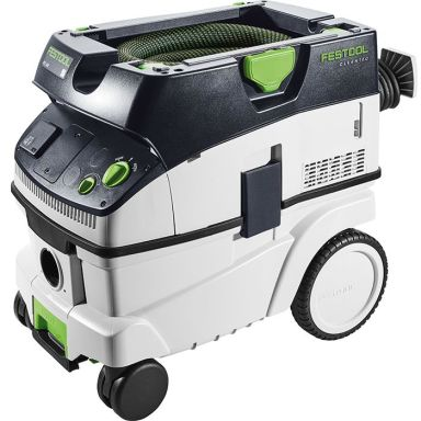 Festool CTL 26 E CLEANTEC Pölynimuri