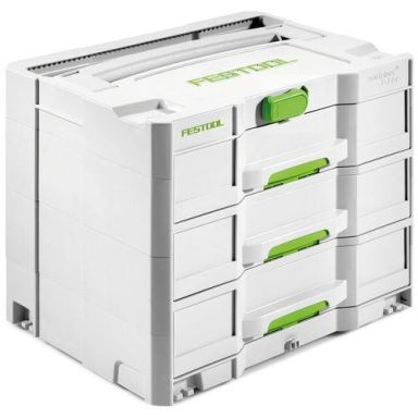 Festool SYS 4 TL-SORT/3 Sortainer