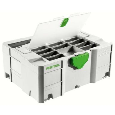 Festool SYS 2 TL-DF T-LOC Systainer