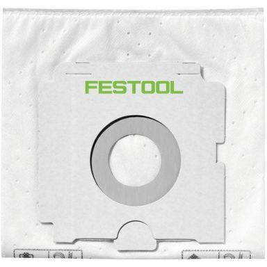 Festool SC FIS-CT 26/5 SELFCLEAN Filtersäck 5-pack