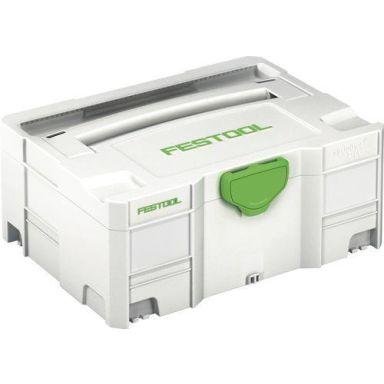 Festool SYS 2 TL T-LOC Laukkujärjestelmä