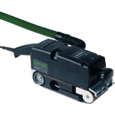 Festool BS 105 E-Plus Bandslipmaskin 1200 W