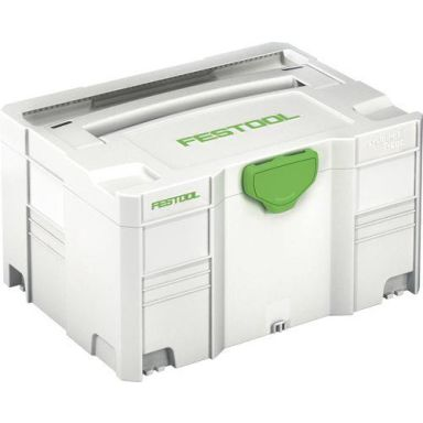 Festool SYS 3 TL T-LOC Systainer