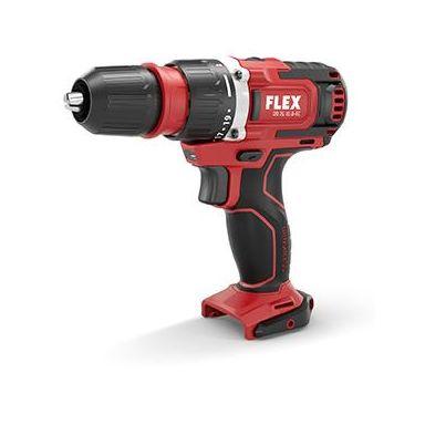 Flex DD 2G 10,8-EC Borrskruvdragare utan batterier och laddare