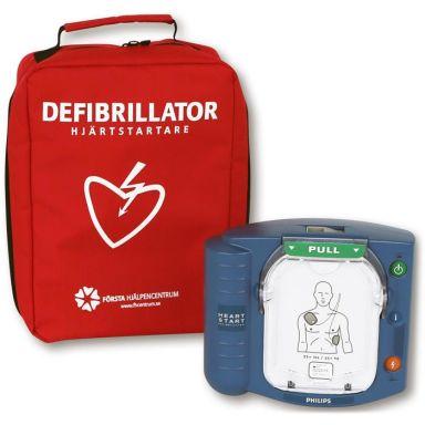 Philips HS1 Hjertestarter