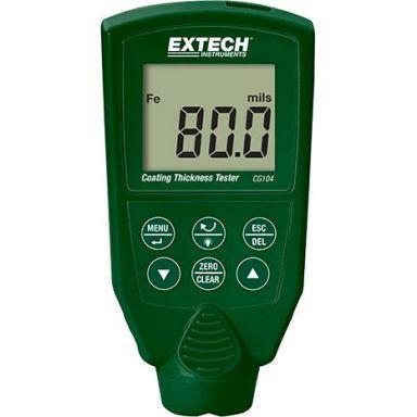 Extech CG104 Skikttjockleksmätare