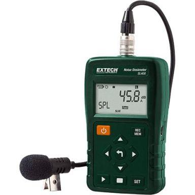 Extech SL400 Ljudmätare