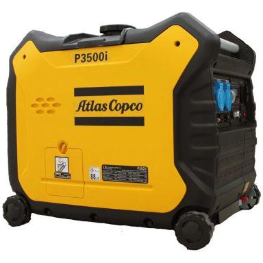 Atlas Copco P3500i Elverk