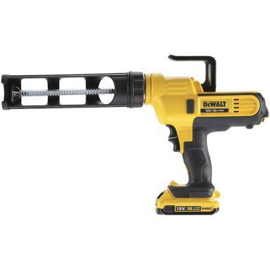 Dewalt DCE560D1 Fogpistol med 2,0Ah batteri och laddare