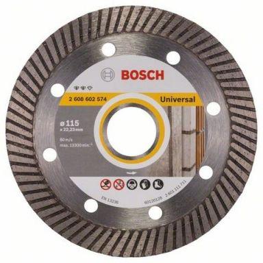 Bosch Expert for Universal Turbo Timanttikatkaisulaikka