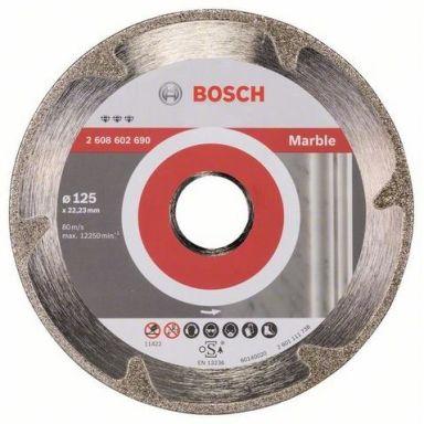 Bosch Best for Marble Diamantkapskiva