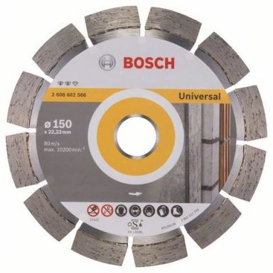 Bosch Expert for Universal Timanttikatkaisulaikka