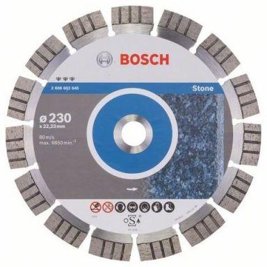 Bosch Best for Stone Timanttikatkaisulaikka