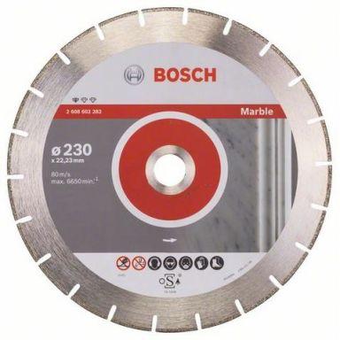 Bosch Standard for Marble Diamantkappskive